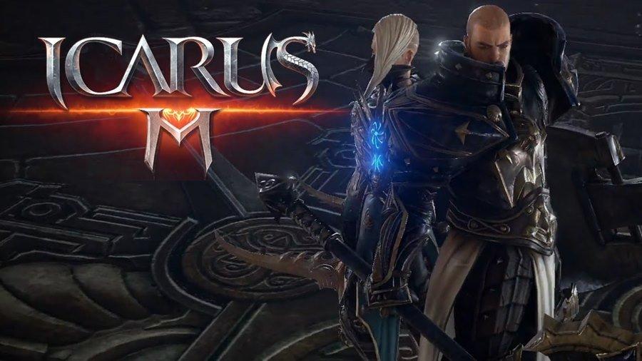 icarus-m-android-ios-mobilegamer Icarus M é novo jogo com Unreal Engine 4 que vai te deixar de boca aberta (Android e iOS)