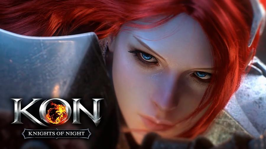 kon-knights-of-the-night-android-mobilegamer KON: Baixe o APK do concorrente de HIT, criado pela Netmarble