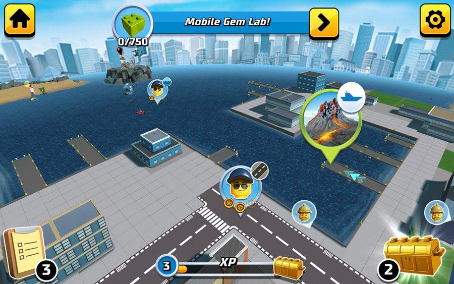 lego-city-my-city-1 LEGO lança My City 2 e surpreende com gameplay OFFLINE e livre de anúncios