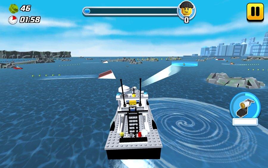 lego-city-my-city-2 LEGO lança My City 2 e surpreende com gameplay OFFLINE e livre de anúncios