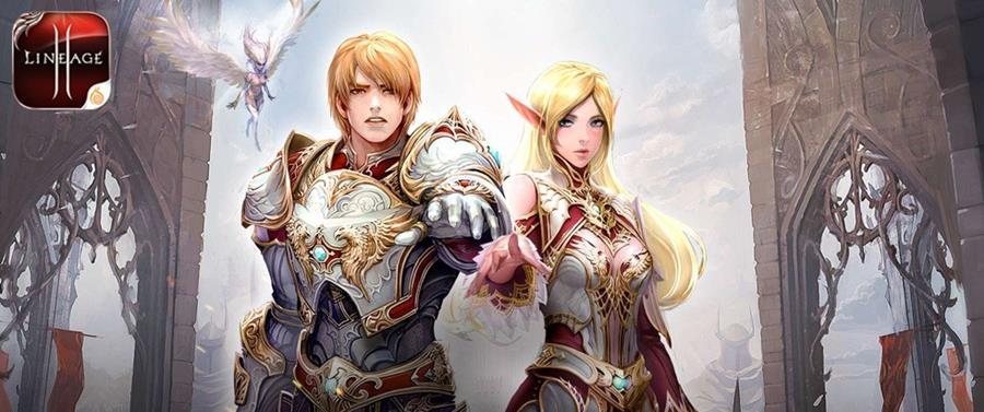 lineage2-android-ios-mobilegamer Assassin's Creed: Bloodsail, Lineage 2 e mais: as novidades do evento ChinaJoy 2016