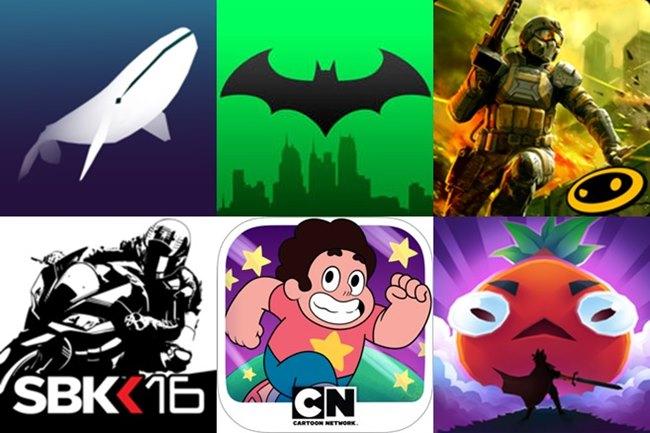 melhores-jogos-iphone-ipad-semana-29 Melhores Jogos para iPhone e iPad da Semana #29