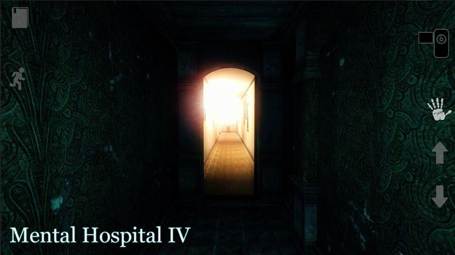mental-hospital-4-android Mental Hospital IV para Android está de graça novamente