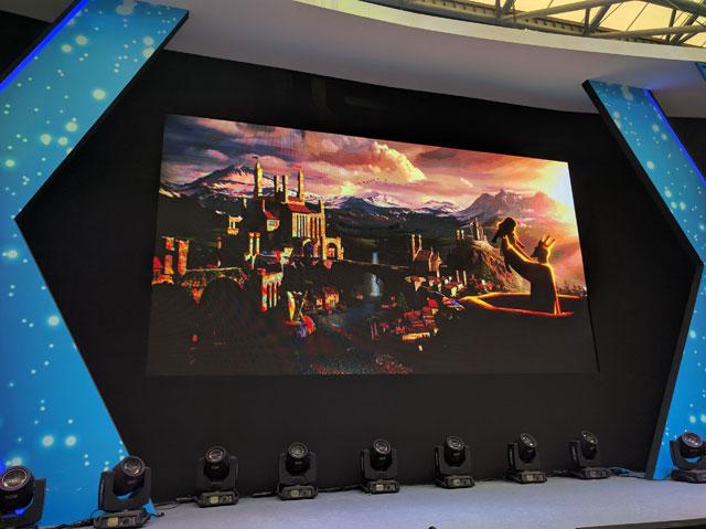 might-magic-heroes-empire-anuncio-android-ios-mobilegamer Assassin's Creed: Bloodsail, Lineage 2 e mais: as novidades do evento ChinaJoy 2016