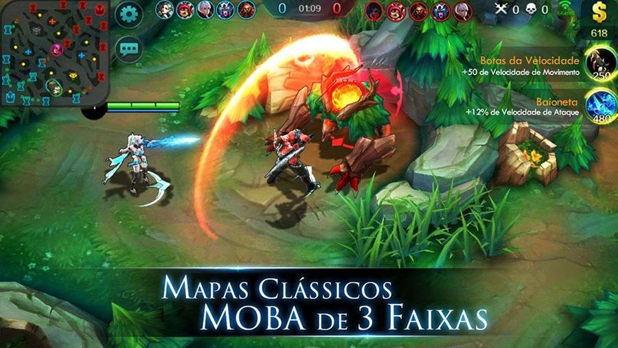 mobile-legends-android-mobilegame-2 Mobile Legends é o verdadeiro League of Legends para Celular Android