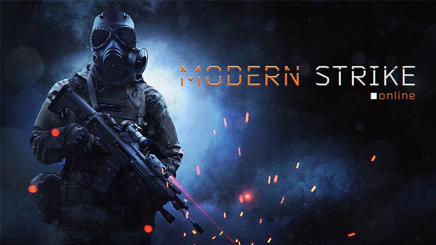 """modern-strike-online-android-lancamento-brasil-mobilegamer Review: Modern Strike Online não é o """"salvador"""" dos FPS no Android"""