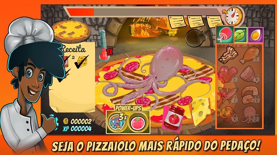 pizza-mania-android-ios-1 Estúdio brasileiro lança o divertido Pizza Mania para Android e iOS