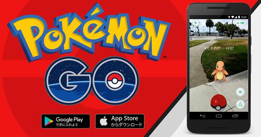 pokémon-go-android-ios-lancamento-japao-mobilegamer Pokémon GO é Lançado no Japão! Game pode Chegar ao Brasil neste Fim de Semana!