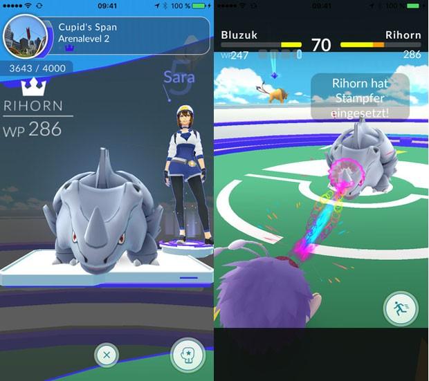 pokemon-go-alemanha-mobilegamer Pokémon GO chega à Europa. Lançamento no Brasil ganha nova data! Confira!