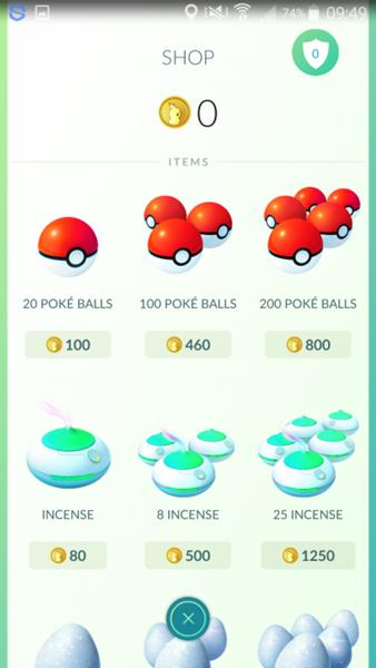 pokemon-go-android-ios-jogo-celular-tutorial-incenso Testamos Pokémon GO: saiba TUDO sobre o jogo para celular