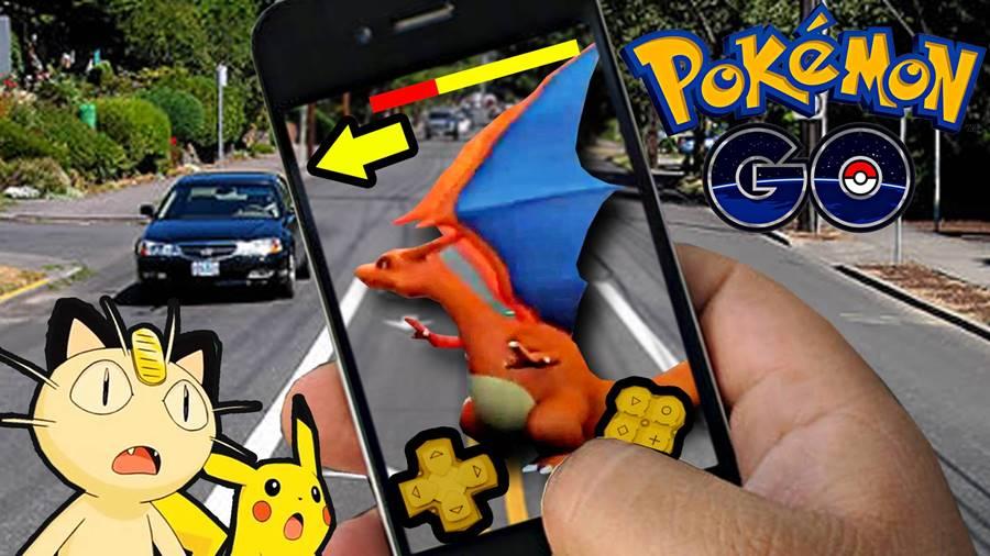 pokemon-go-lancamento-brasil-mobilegamer Opinião: Pokémon GO virou um problema para a Niantic?