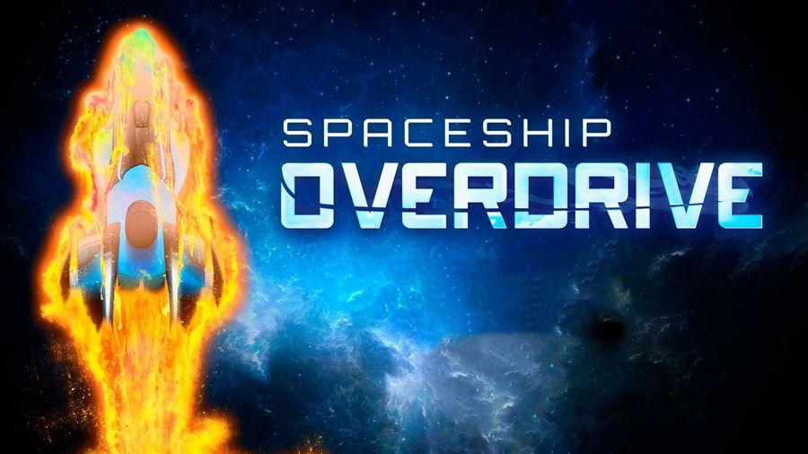 spaceship-overdrive-android-game Spaceship Overdrive: Um game brasileiro de nave com missões desafiadoras