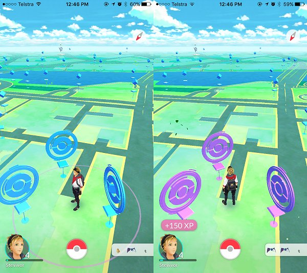tutorial-pokemon-go-pokestops-mobilegamer Pokémon GO: como conseguir Pokébolas, Candy, Stardust e outros itens de graça