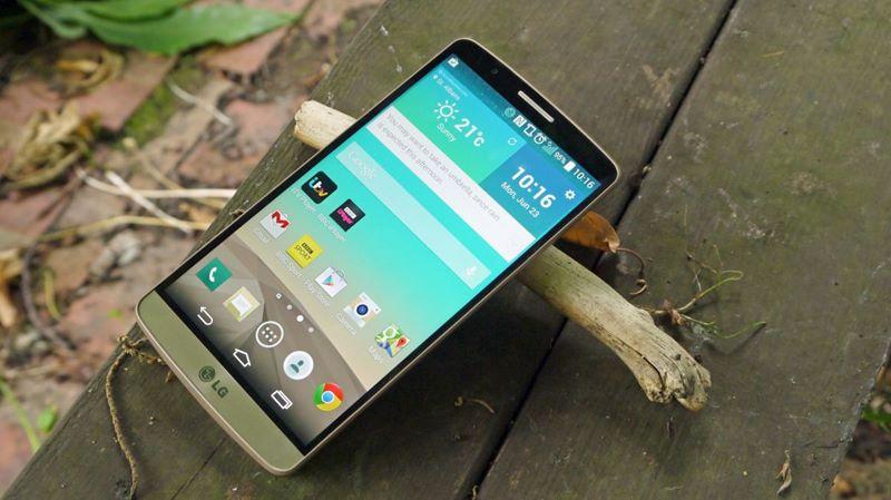 LG-g3 Top 5 Melhores Celulares Usados para Comprar na Crise em 2016