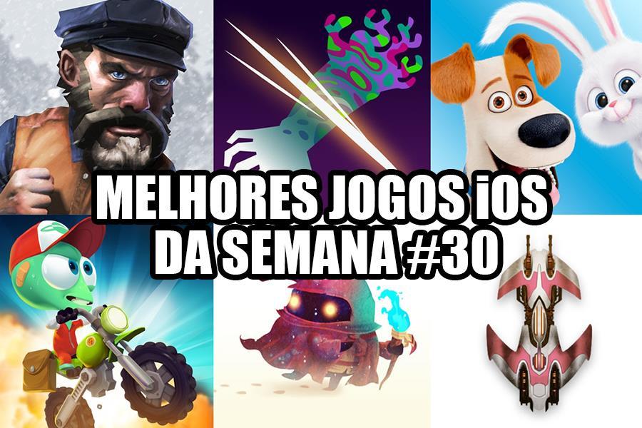 MELHORES-DA-SEMANA-IOS-SEMANA-30-MOBILEGAMER Melhores Jogos da Semana para iPhone e iPad #30 de 2016