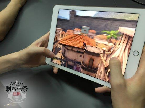 assassins-creed-bloodsail-android-ios-mobilegamer-3 Veja as primeiras imagens de Assassin's Creed Bloodsail para Android e iOS