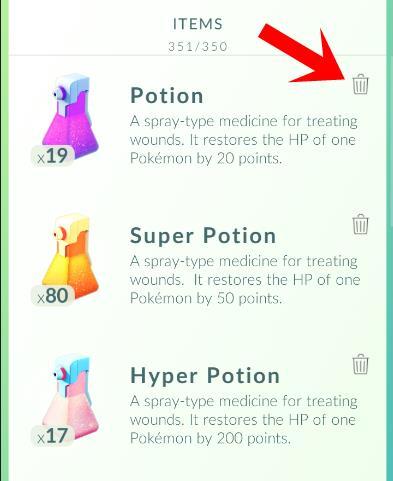bag-are-full-tutorial-dicas-pokemon-go-mobilegamer Pokémon GO: veja como resolver os principais problemas no Android