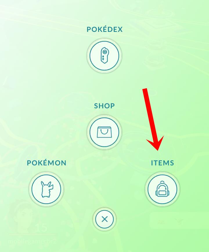 como-resolver-your-bag-is-full-pokemon-go-android-ios-mobile-gamer-1 Pokémon GO: como resolver a mensagem de erro: Your Bag is Full