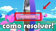 como-resolver-your-bag-is-full-pokemon-go-android-ios-mobile-gamer