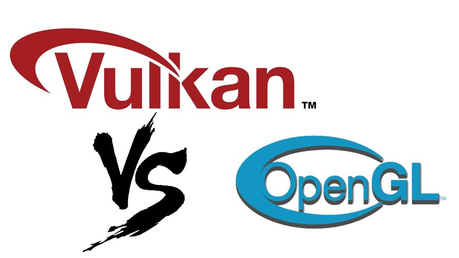 comparativo-vulkan-vs-opengl Vulkan vs OpenGL ES: entenda porque não há motivos para ficar comparando as duas API