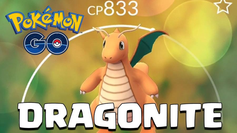 dragonite-pokemon-go-android-ios-mobilegamer TUTORIAL Pokémon GO: Dicas para evoluir os Pokémons