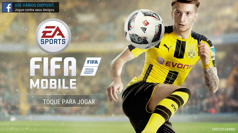 fifa-17-mobile-android-ios-apk FIFA 17 Mobile é lançado primeiro para Windows 10 Mobile