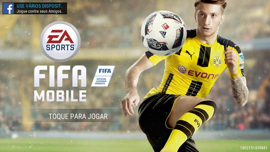 fifa-17-mobile-android-ios-apk FIFA 17 Mobile já está disponível! Veja como baixar o APK e jogar no Android