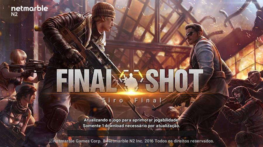 finalshot-android-lancamento-mobilegamer-ios Tiro Final (Final Shot): novo jogo da Netmarble chega ao Android e iOS