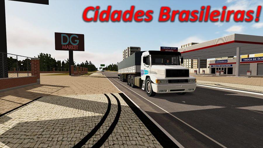 heavy-truck-simulator-android-cidades-brasileiras Melhores Jogos para Android da Semana #33 de 2016