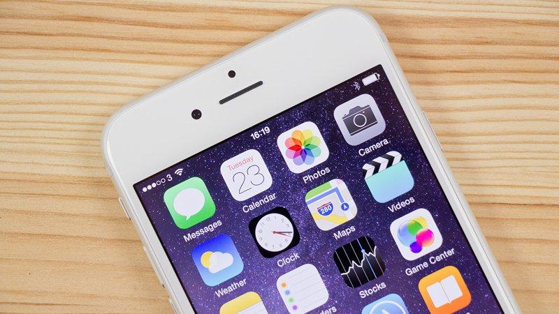 iPhone-6 Top 5 Melhores Celulares Usados para Comprar na Crise em 2016