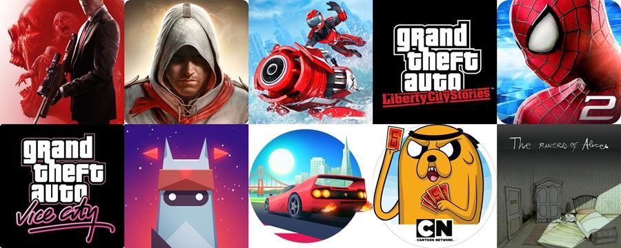 jogos-em-promocao-android-agosto-2016-111 Homem-Aranha, Assassin's Creed, Horizon Chase: veja jogos em promoção no Android