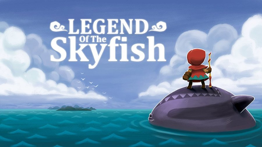 legend-of-skyfish-iphone-android-mobilegamer A Lenda de Skyfish: versão paga está de graça no Android