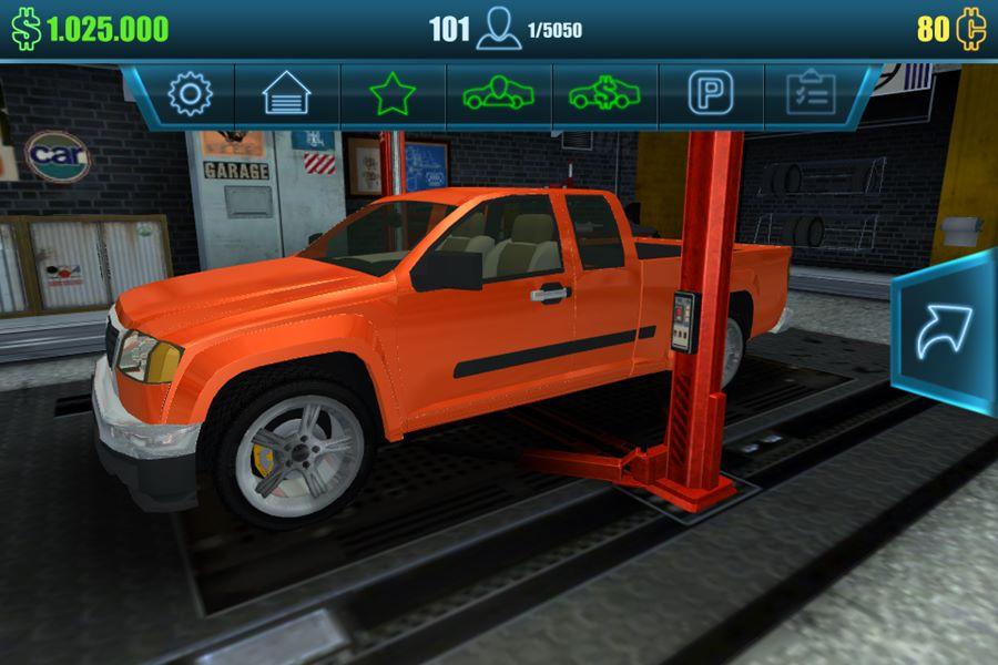 mechanic-car-simulator-android-2016 Melhores Jogos para Android da Semana #33 de 2016