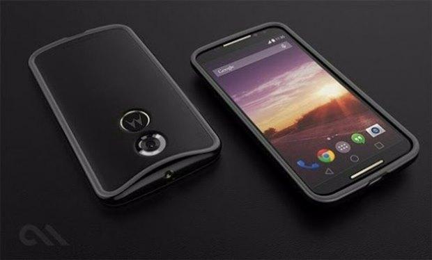 Android puro, boa configuração e muito fácil de encontrar em lojas de usados.