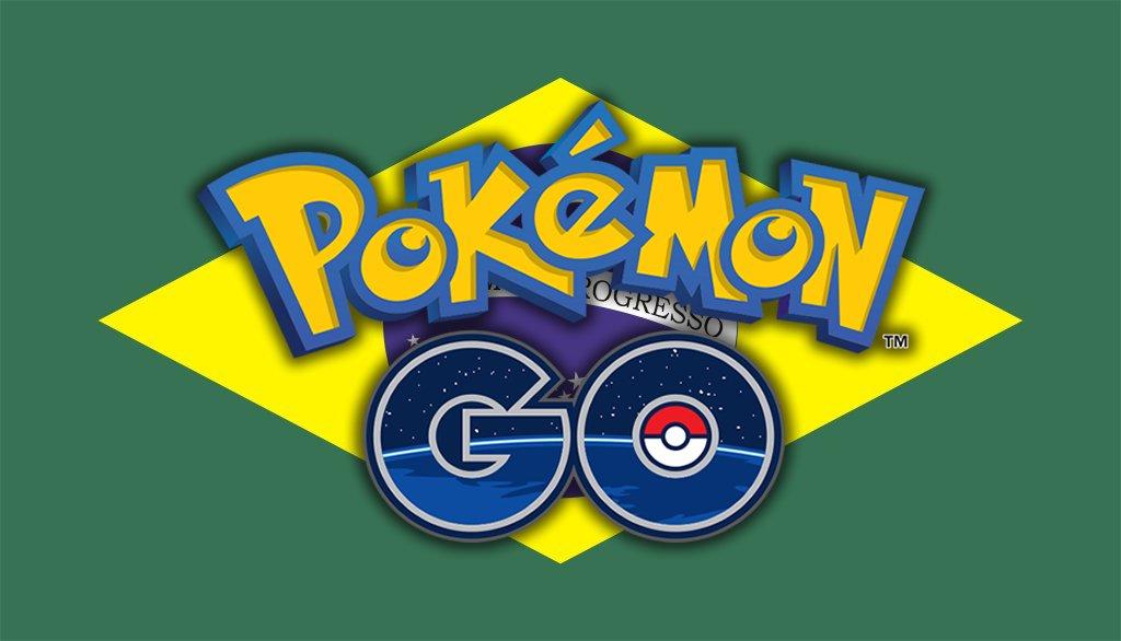 pokemon-go-brasil Pokémon GO: Atualização 0.35 para Android e 1.5 para iOS traz muitas novidades