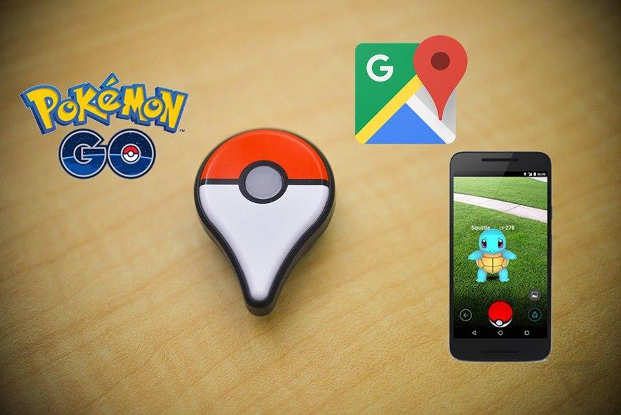 pokemon-go-como-baixar-mapas Pokémon GO: dicas de como baixar o mapa da sua cidade