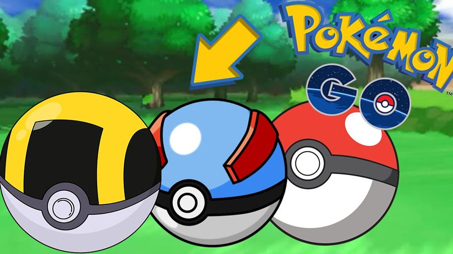 Pokemon Great Ball Cake