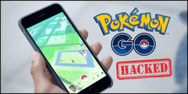 pokemon-go-hacked Pokémon GO: Hack do game é muito pior do que quem joga no PC