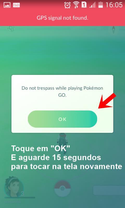 pokemon-go-tutorial-celular-fraco-antigo-como-jogar-mobilegamer-7 Dicas para Fazer Pokémon GO Rodar em Celular Fraco com Android