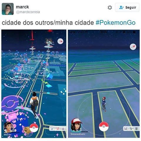 pokemon-go-tutorial-dica-mobilegamer-cidade-grande-vs-pequena 25 Melhores Jogos para Android Grátis - 2º Semestre de 2016