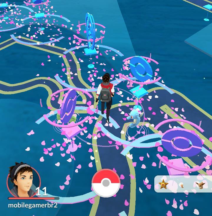 pokemon-go-tutorial-dica-mobilegamer-pokestops-perto Melhores Jogos para Android Grátis - Julho/Agosto de 2016