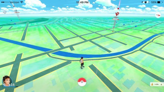 pokemon-go-tutorial-dica-mobilegamer-tela-deitada TUTORIAL Pokémon GO: 10 Dicas e Truques que Ninguém te Contou