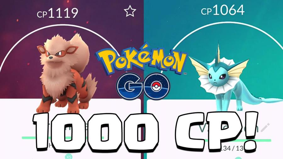 pokemon-go-tutorial-dicas-mobilegamer TUTORIAL Pokémon GO: Dicas para Garantir Evoluções com Pelo Menos CP 1000