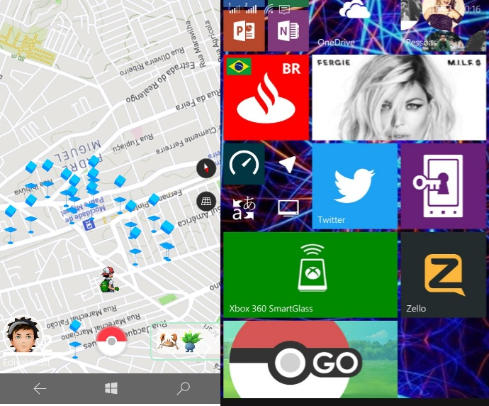 pokemon-go-windows-phone-windows-10-mobile Como baixar Pokémon GO no Windows Phone / Windows 10 Mobile