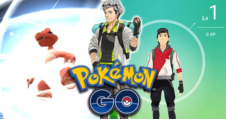 pokemongo-guia-iniciante-mobilegamer Pokémon GO perde 79% dos jogadores pagantes, mas ainda é um sucesso indiscutível