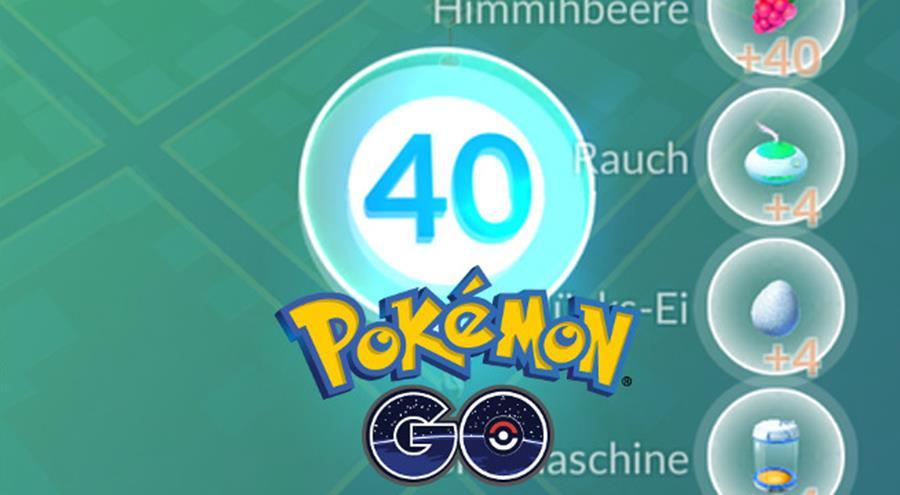 pokemongo-subir-nivel-rapido-2 Pokémon GO: Dica para ganhar 100 mil de XP e evoluir muito rápido (sem hack)