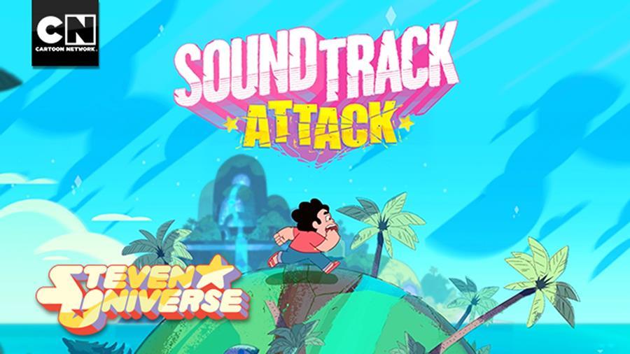 steven-universo-soudtrack-attack-jogo-android-ios-mobilegamer Entre no ritmo com Steven Universe: Soundtrack Attack para Android e iOS