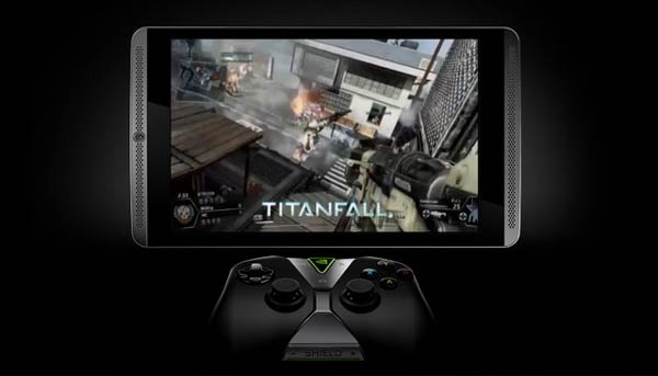 """Tablet Shield Tegra X1 da Nvidia foi cancelado"""""""