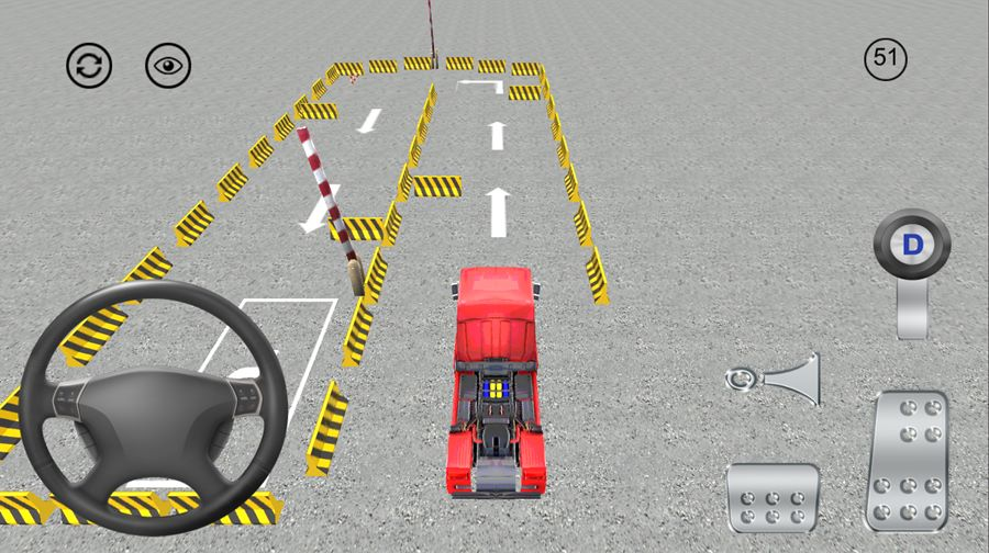 truck-simulator-2-mobilegamer-android Melhores Jogos para Android da Semana #32 de 2016