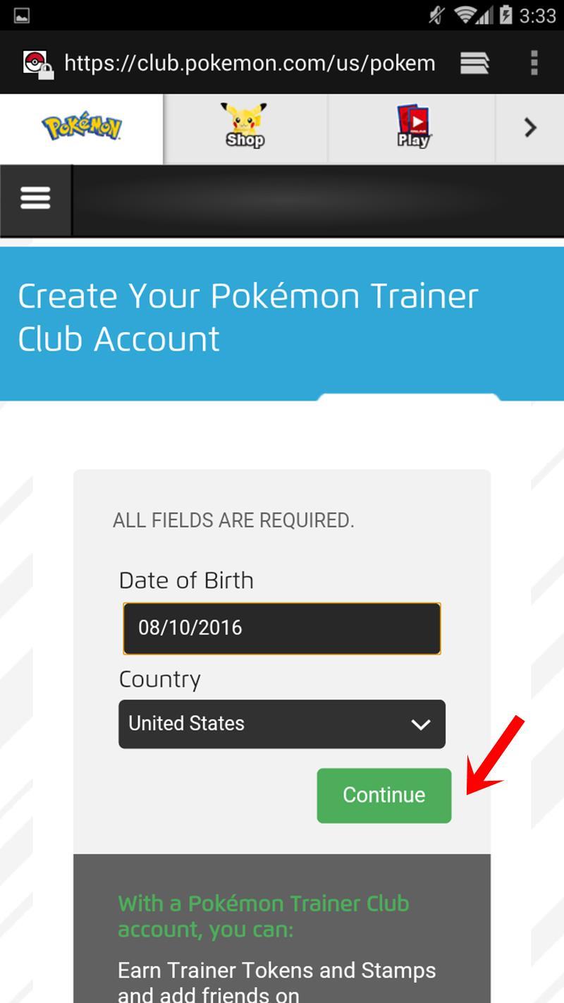 tutorial-pokemon-go-cadastrar-pokemon-trainer-club-4.0-4.1-4.2-4.3-3 Pokémon GO: como criar uma conta no Pokémon Trainer Club (Android 4.0, 4.1, 4.2 e 4.3)